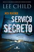 Serviço secreto - Jack Reacher Book Cover