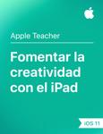 Fomentar la creatividad con el iPad