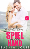 Baseball Love Band 3