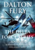 The Delta Force Series, Books 1-3