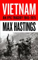 Max Hastings - Vietnam artwork