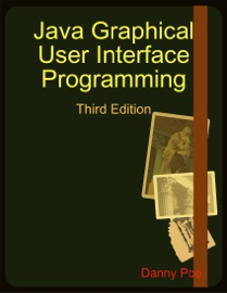 Java Graphical User Interface Programming