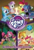 My Little Pony: Ponyville Mysteries: The Cutie Mark Chronicles Volume 1