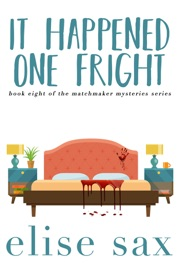 It Happened One Fright PDF Download