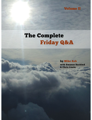 The Complete Friday Q&A - Mike Ash, Gwynne Raskind & Chris Liscio book