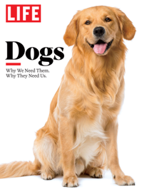 LIFE Dogs book