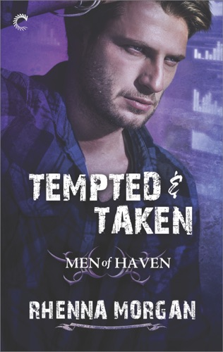 Rhenna Morgan - Tempted & Taken
