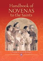 Glynn MacNiven-Johnston & Raymond Edwards - Handbook of Novenas to the Saints artwork