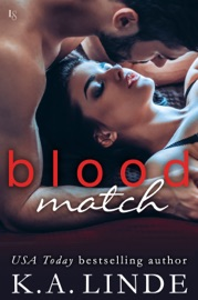 Blood Match PDF Download