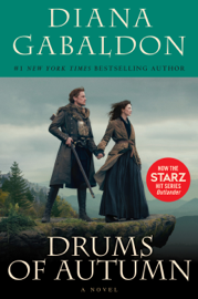 Drums of Autumn book