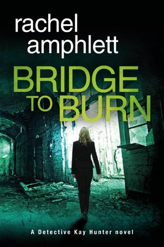 Rachel Amphlett - Bridge to Burn