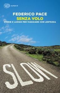Senza volo Book Cover