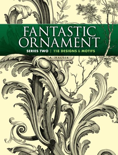 Fantastic Ornament, Series Two