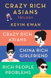 The Crazy Rich Asians Trilogy Box Set PDF Download