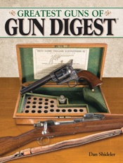 Download and Read Online The Greatest Guns of Gun Digest