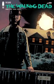 The Walking Dead #185 book