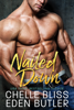 Chelle Bliss - Nailed Down  artwork