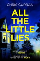 Chris Curran - All the Little Lies artwork