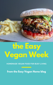 The Easy Vegan Week