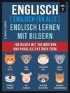 Englisch  Englisch Fr Alle  Englisch Lernen Mit Bildern Vol 2