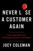 Joey Coleman - Never Lose a Customer Again bild