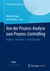 Von Der Prozess-Analyse Zum Prozess-Controlling