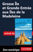 Grosse Île et Grande Entrée aux Îles de la Madeleine