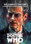 Doctor Who The Twelfth Doctor - Complete Year One Collection Vol 1Doctor Who The Twelfth Doctor - Complete Year One Collection Vol 1