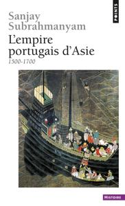 L'Empire portugais d'Asie. (1500-1700) La couverture du livre martien