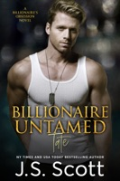 Billionaire Untamed ~ Tate