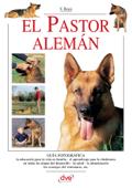 El pastor alemán Book Cover