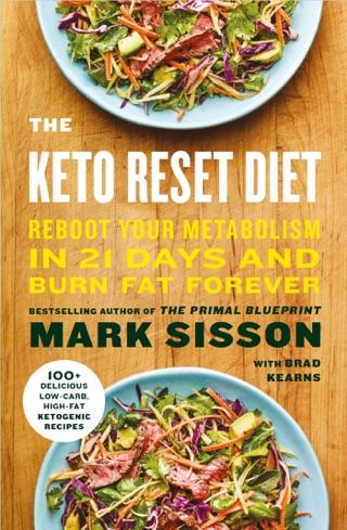 Reinicia tu metabolismo en 21 dias