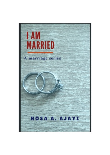 I Am Married pdf E-Book Download