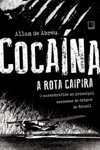 Cocaína Book Cover