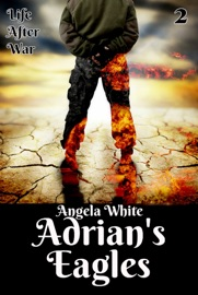 ADRIANS EAGLES BOOK TWO
