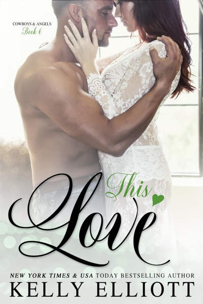 This Love - Kelly Elliott book cover