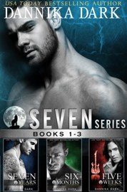 The Seven Series Boxed Set (Books 1-3) PDF Download