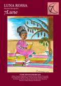 LUNA ROSSA Plaquette Monografica Fiabe ispanoamericane 2018