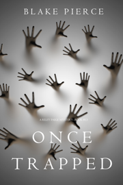 Once Trapped (A Riley Paige Mystery—Book 13) book