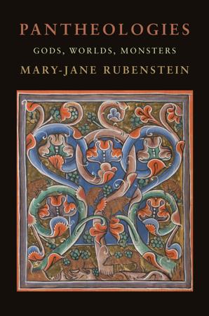 Pantheologies - Mary-Jane Rubenstein