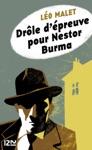 Drle Dpreuve Pour Nestor Burma