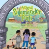 A Day At Salamander Park