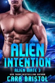 Alien Intention book summary