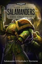 Salamanders The Omnibus