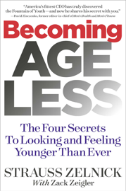 Becoming Ageless book