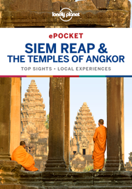 Pocket Siem Reap & Temples of Angkor Travel Guide