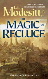The Magic of Recluce - L. E. Modesitt, Jr. book summary