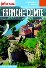 FRANCHE COMTÉ 2019/2020 Carnet Petit Futé