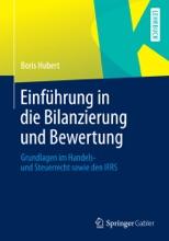 Einführung In Die Bilanzierung Und Bewertung