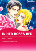 In Her Boss's Bed